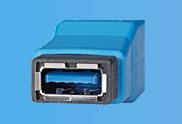 USB 3.0 Buchse A