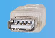 USB 2.0 Buchse A