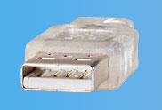 USB 2.0 Stecker A